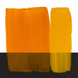 TEMPERA FINE 20 ML 118 DEEP YELLOW