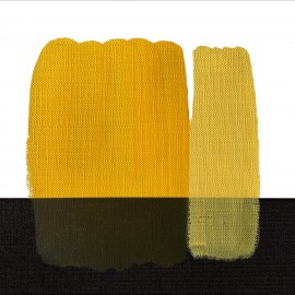 FARBA DO TKANIN IDEA STOFFA 118 DEEP YELLOW