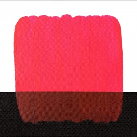 FARBA DO TKANIN IDEA STOFFA 239 FLUORESCENT RED