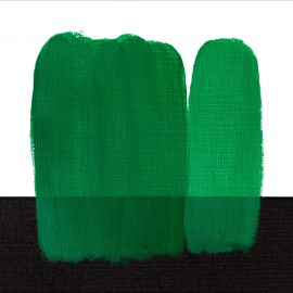 FARBA DO TKANIN IDEA STOFFA 312 OPAQUE GREEN LIGHT