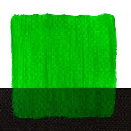 FARBA DO TKANIN IDEA STOFFA 326 FLUORESCENT GREEN