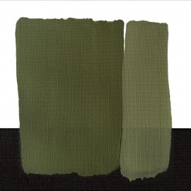 FARBA DO TKANIN IDEA STOFFA 332 OPAQUE OLIVE GREEN