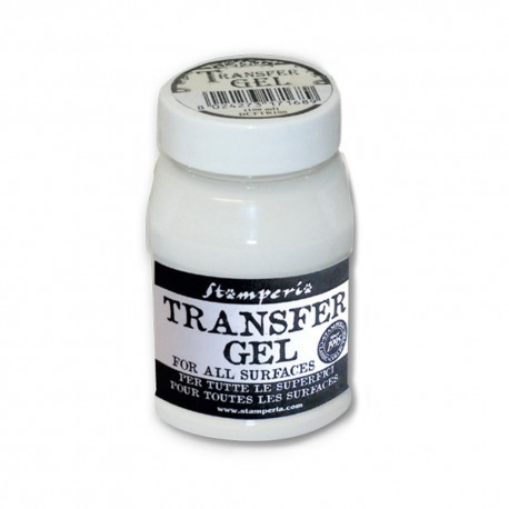 ŻEL DO TRANSFERU STAMPERIA 100 ML