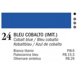 AKRYL MASTER 24 COBALT BLUE 60 ML