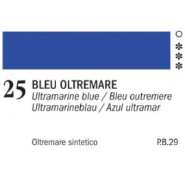 AKRYL MASTER 25 ULTRAMARINE BLUE 60 ML