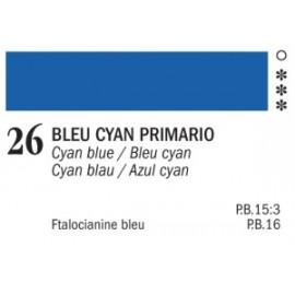 AKRYL MASTER 26 CYAN BLUE 60 ML