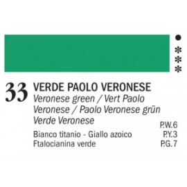 AKRYL MASTER 33 VERONESE GREEN 60 ML