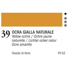 AKRYL MASTER 39 YELLOW OCHRE 60 ML