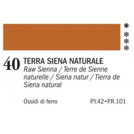 AKRYL MASTER 40  RAW SIENNA 60 ML