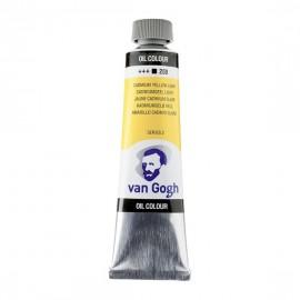 Farba olejna Van Gogh 40 ml 104 Biel Cynkowa