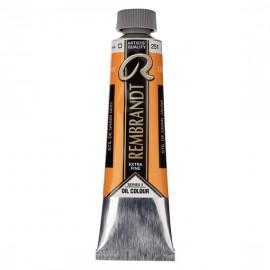 Farba olejna Rembrandt 40 ml 251 Stil de Grain Yellow