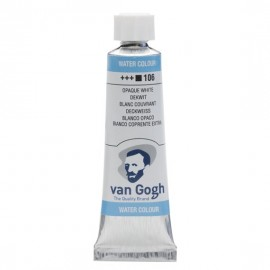 Akwarela Van Gogh Chinese White 108 10 ml