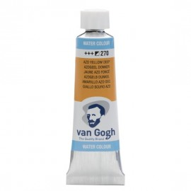 Akwarela Van Gogh Azo Yellow Deep 270 10 ml