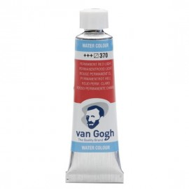 Akwarela Van Gogh Permanent Red Light 370 10 ml