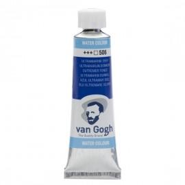 Akwarela Van Gogh Ultramarine Deep 506 10 ml