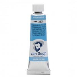 Akwarela Van Gogh Cerulean Blue (Phthalo) 535 10 ml