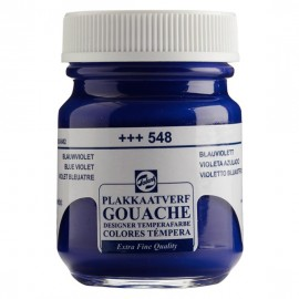 Gwasz 50 ml Blue Violet 548