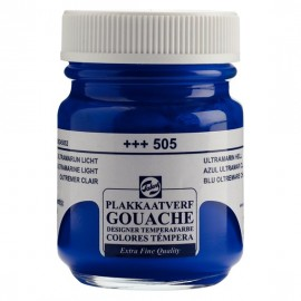 Gwasz 50 ml Ultramarine Light 505