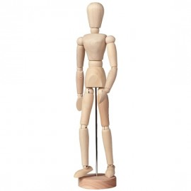 Model człowieka 30 cm