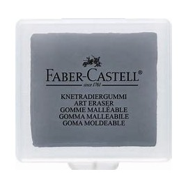 Gumka chlebowa Faber Castell w pudełku