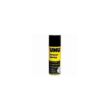 Klej UHU Spray 200ml.