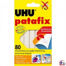 Masa mocująca UHU patafix 80 szt.