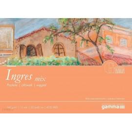 Blok do pasteli Ingres avorio 22,5/32,5 160g