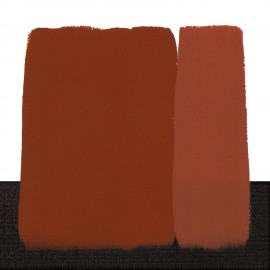 POLYCOLOR 140 ML 191 RED OCHRE