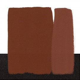 POLYCOLOR 140 ML 278 BURNT SIENNA