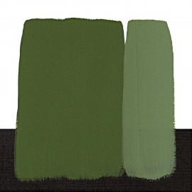 POLYCOLOR 140 ML 336 CHROME OXIDE GREEN
