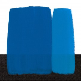 POLYCOLOR 140 ML 400 PRIMARY BLUE - CYAN