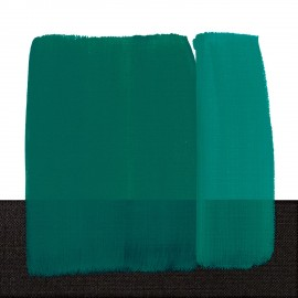 POLYCOLOR 140 ML 408 TURQUOISE BLUE