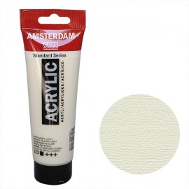 AKRYL AMSTERDAM 120 ML 222 NAPLES YELLOW LIGHT
