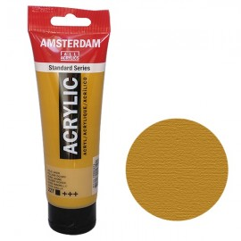 AKRYL AMSTERDAM 120 ML 227 YELLOW OCHRE