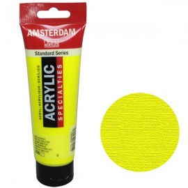AKRYL AMSTERDAM 120 ML 256 REFLEX YELLOW
