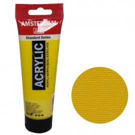 AKRYL AMSTERDAM 120 ML 268 AZO YELLOW LIGHT