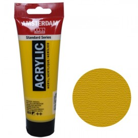 AKRYL AMSTERDAM 120 ML 269 AZO YELLOW MEDIUM