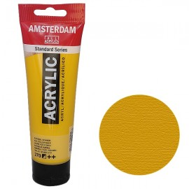 AKRYL AMSTERDAM 120 ML 270 AZO YELLOW DEEP