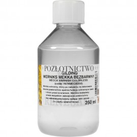 WERNIKS MECCA ZLOTY 250 ml