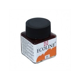 EKOLINE 30 ML 237 DEEP ORANGE