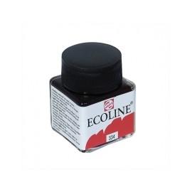 EKOLINE 30 ML 334 SCARLET