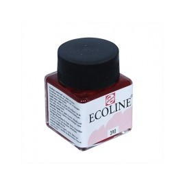 EKOLINE 30 ML 390 PASTEL ROSE