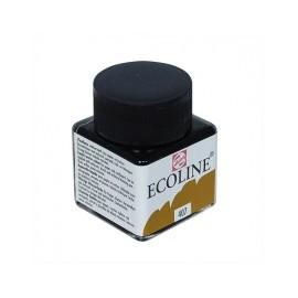 EKOLINE 30 ML 407 DEEP OCHRE