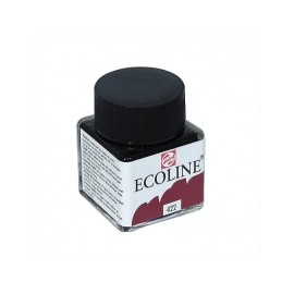 EKOLINE 30 ML 422 REDDISH BROWN
