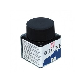 EKOLINE 30 ML 508 PRUSSIAN BLUE
