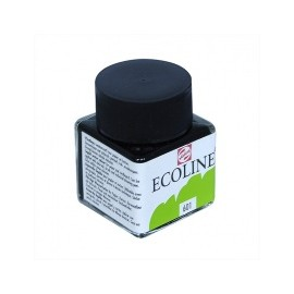 EKOLINE 30 ML 601 LIGHT GREEN