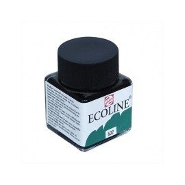 EKOLINE 30 ML 602 DEEP GREEN