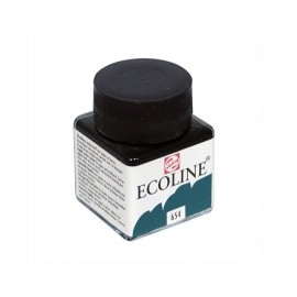 EKOLINE 30 ML 654 FIR GREEN