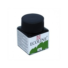 EKOLINE 30 ML 656 FOREST GREEN
