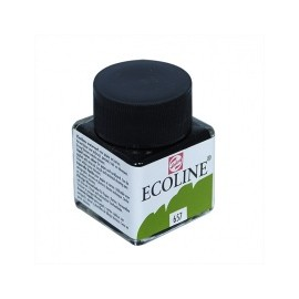 EKOLINE 30 ML 657 BRONZE GREEN
